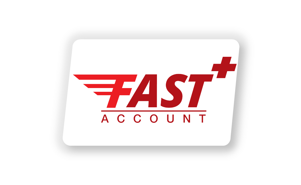 Fast Plus Account