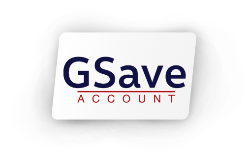 GSave Account